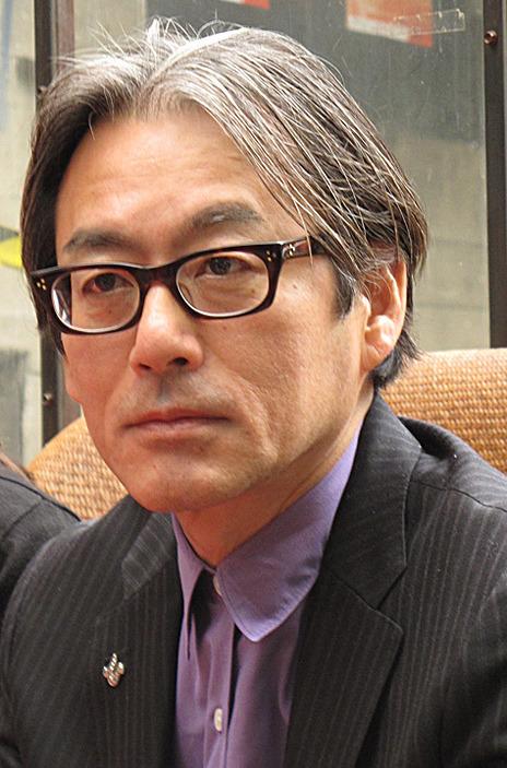 Photo Shigeru Umebayashi via Opendata BNF