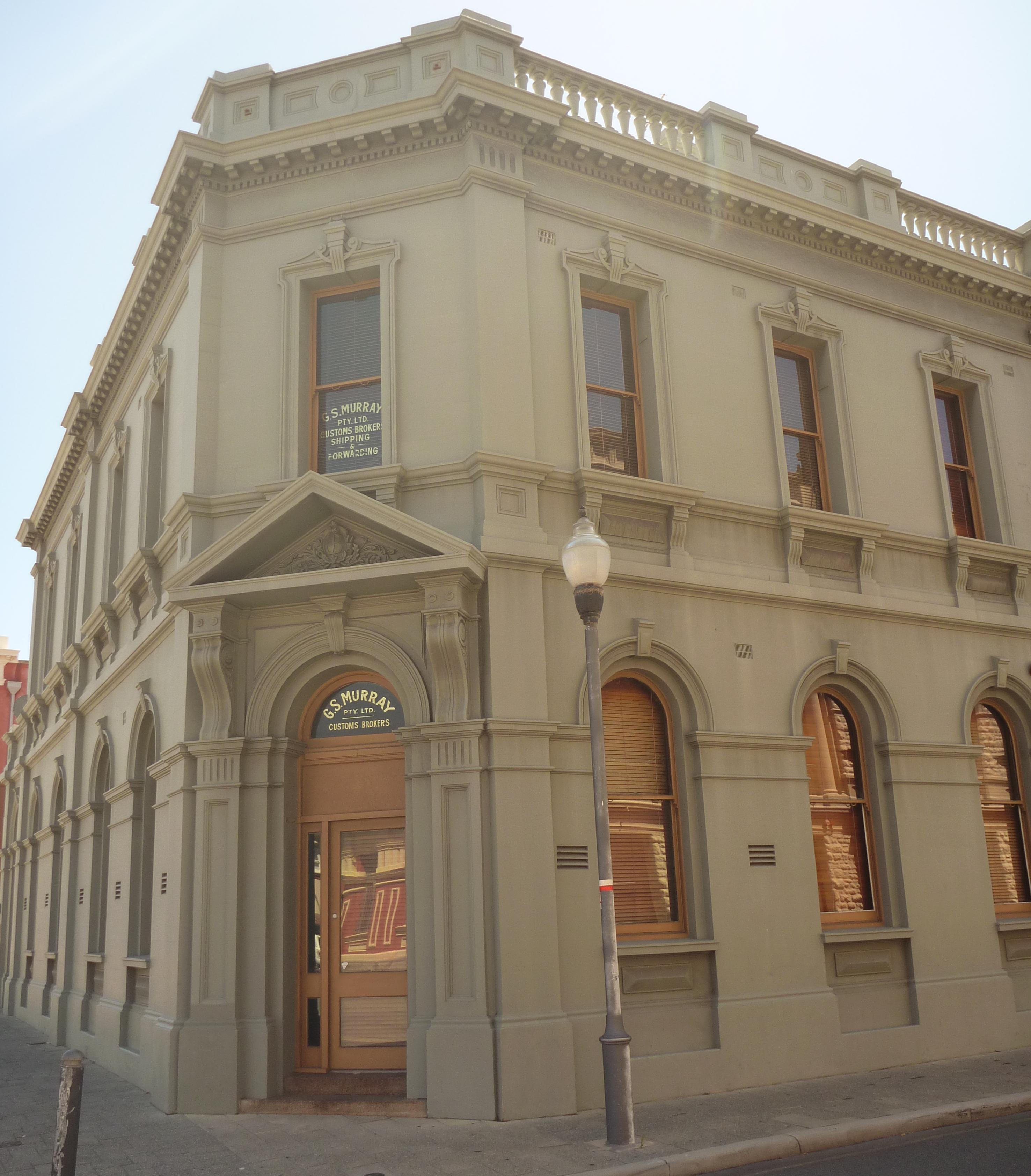 File:Union Bank buildi... Union Bank Building