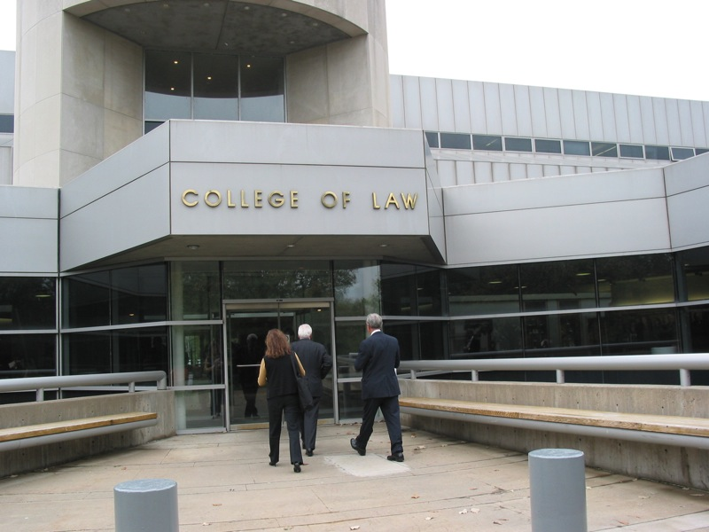 University of Iowa College of Law