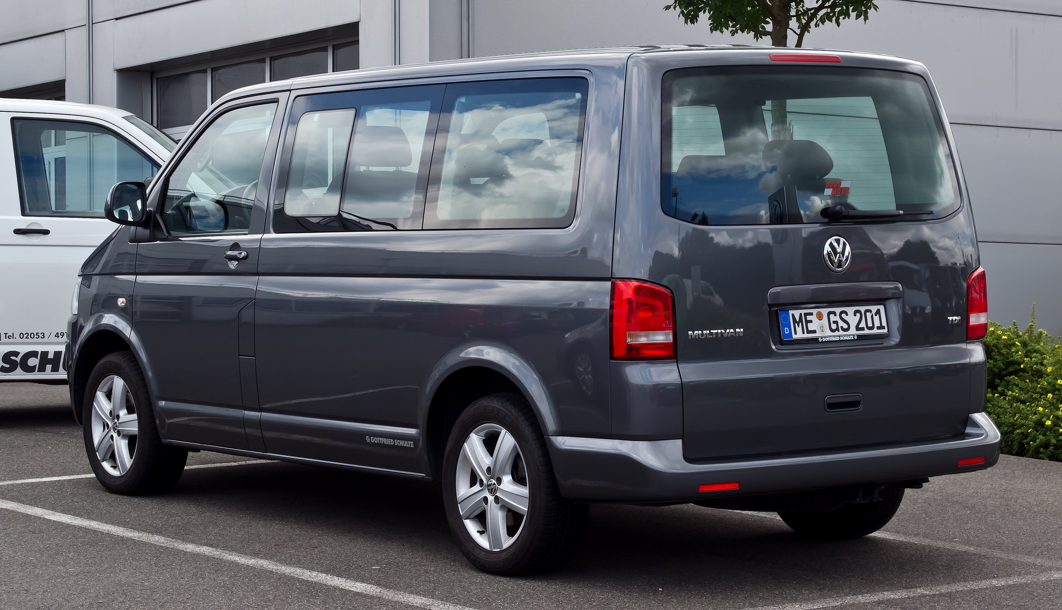 file vw multivan 2 0 tdi comfortline t5 facelift. Black Bedroom Furniture Sets. Home Design Ideas