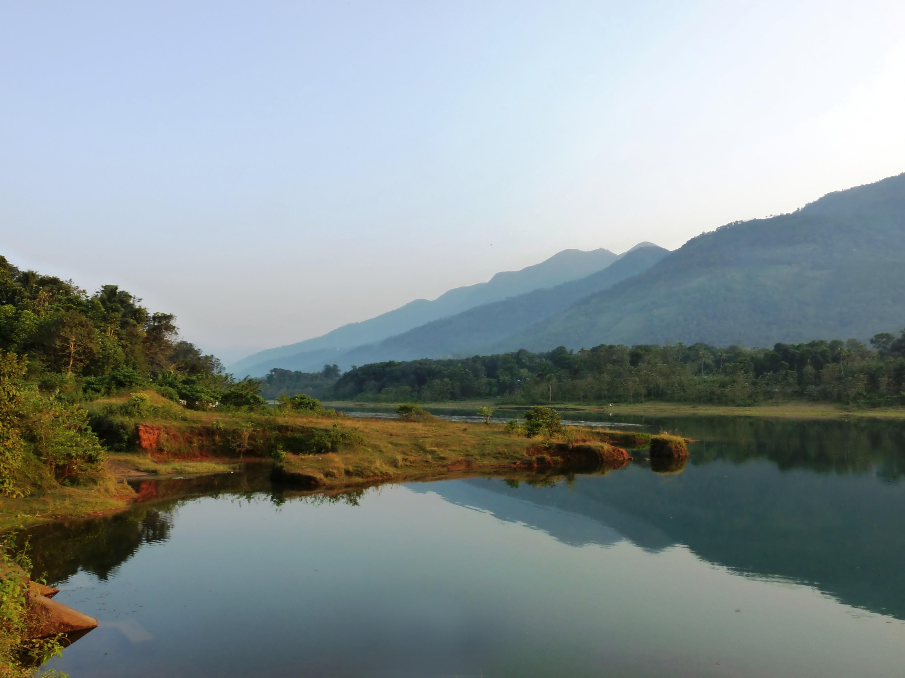 The Best Weekend Getaways From Kochi India