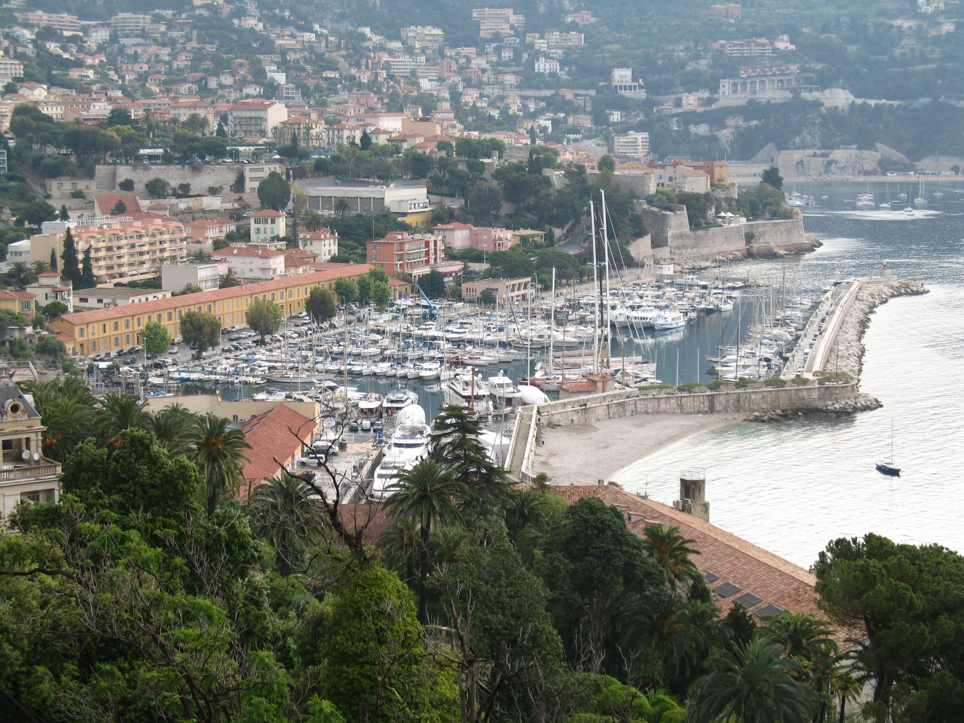 photos de port de villefranche darse 224 villefranche sur