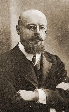 Purishkevich, Vladimir Mitrofanovich