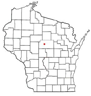 Cassel, Wisconsin Town in Wisconsin, United States