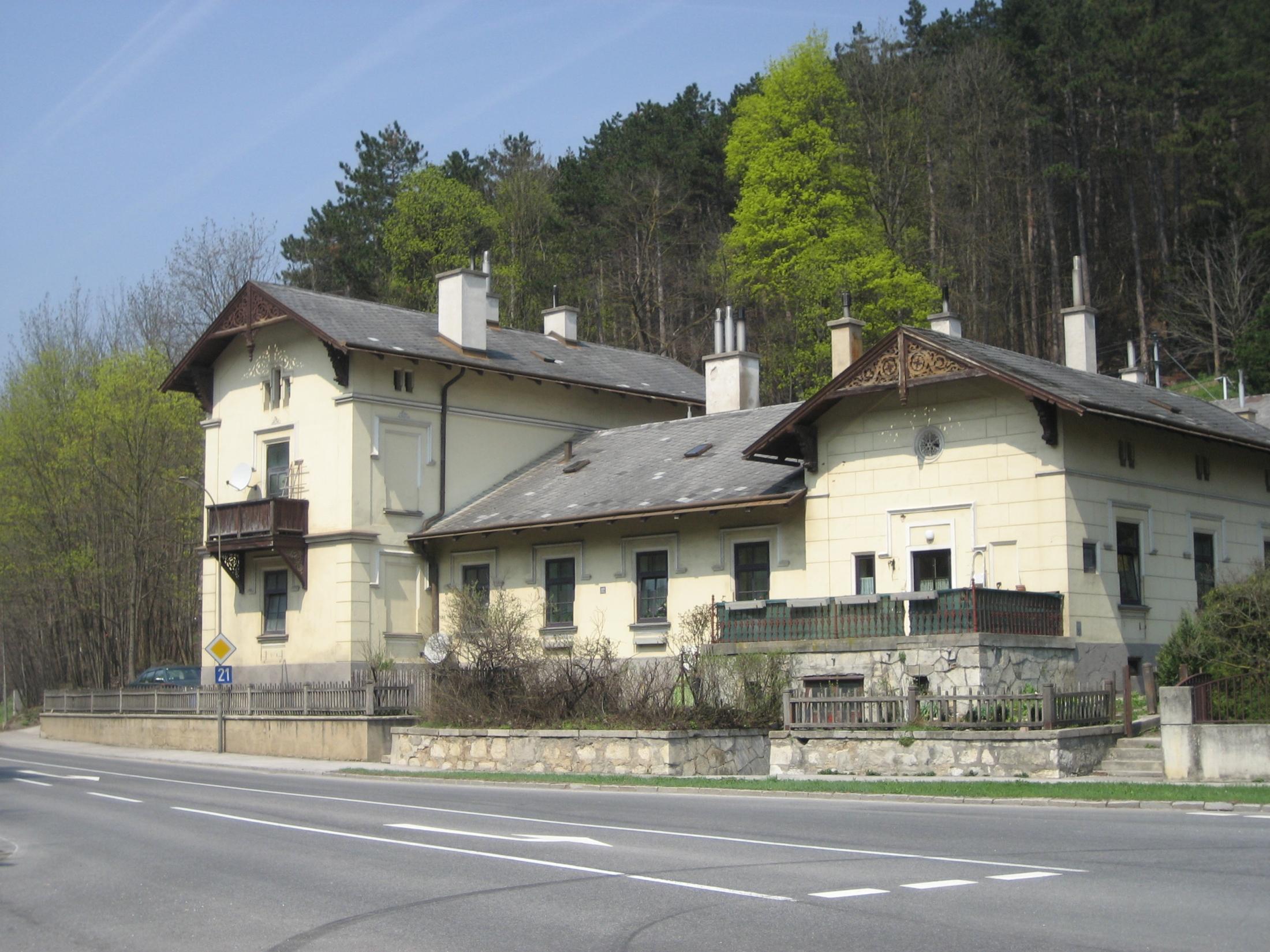 NNMS Markt Piesting - Waldegg - RiS-Kommunal - Startseite