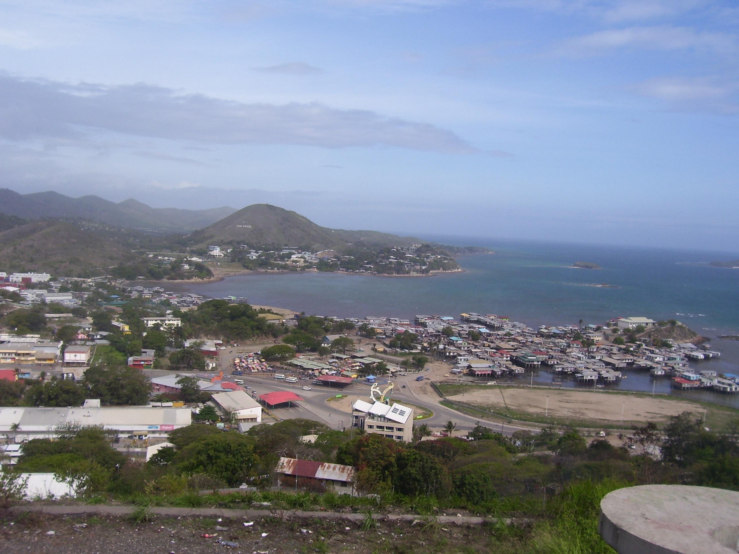 Port moresby wiki everipedia for Kr motors port moresby