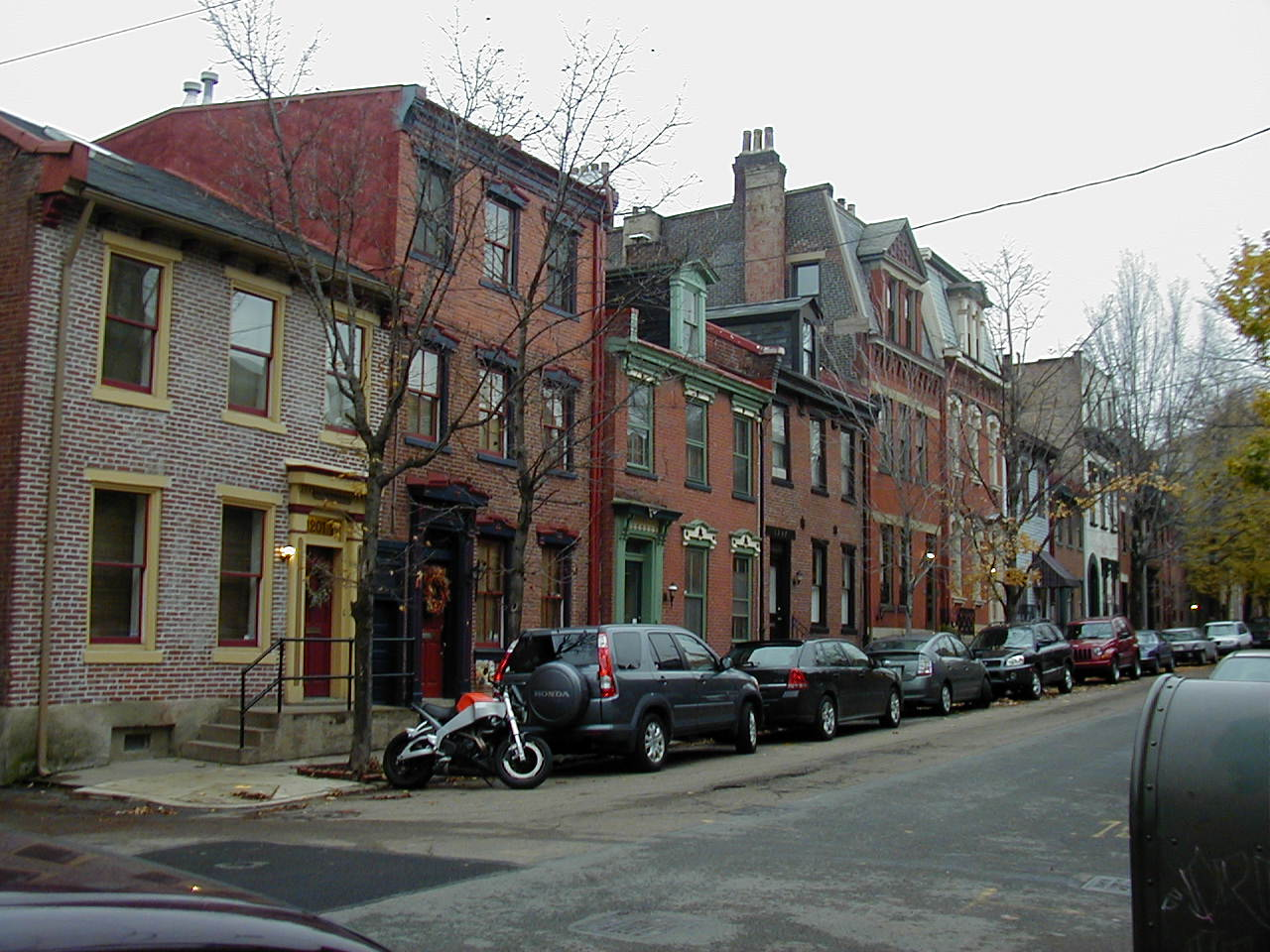 Mexican War Streets Apartments For Rent