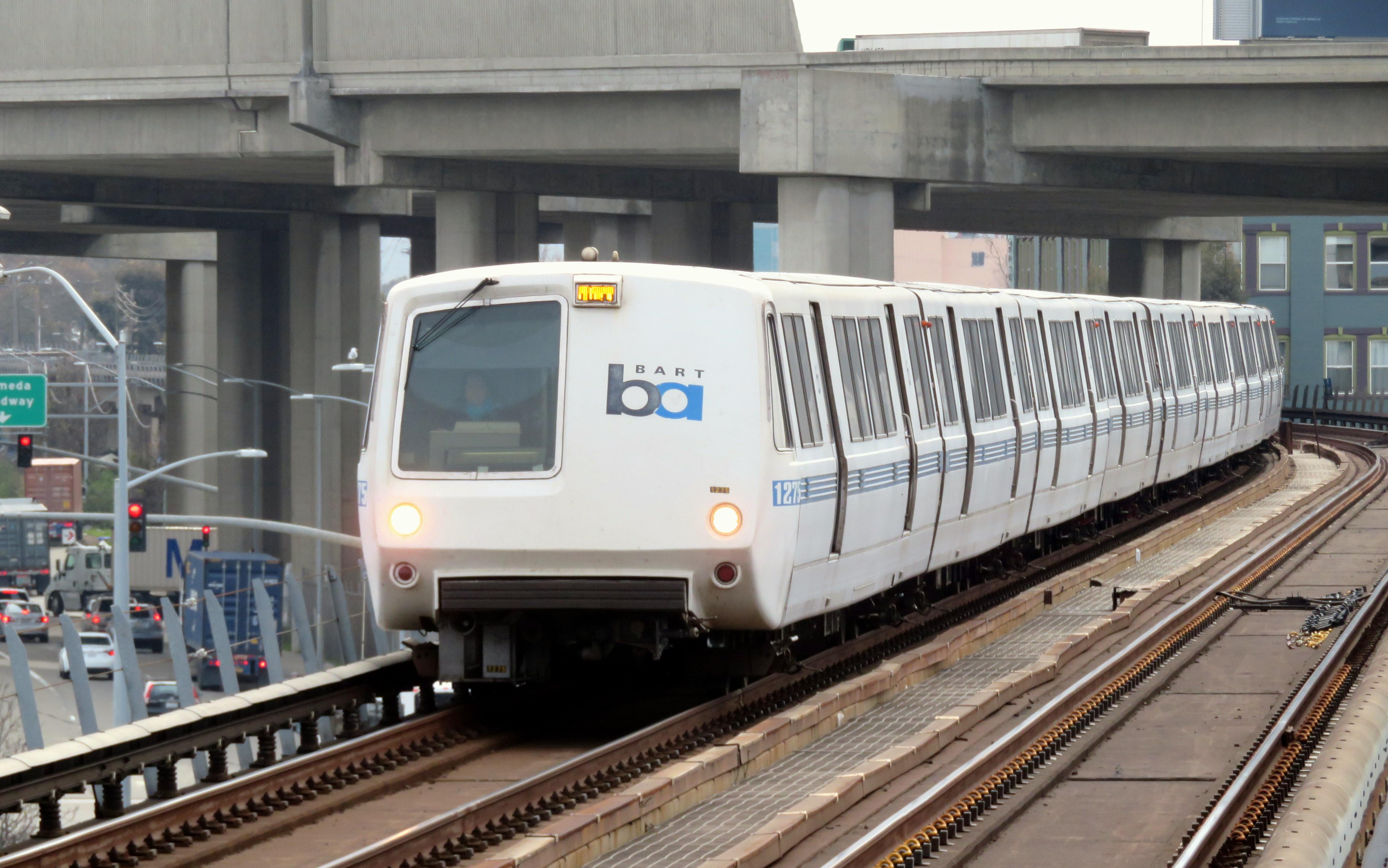 Bay Area Rapid Transit Wikiwand