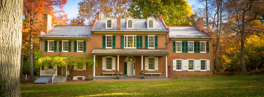 President Buchanan S Home