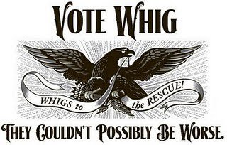 Whig Party (United States) Political party in the USA in the 19th century