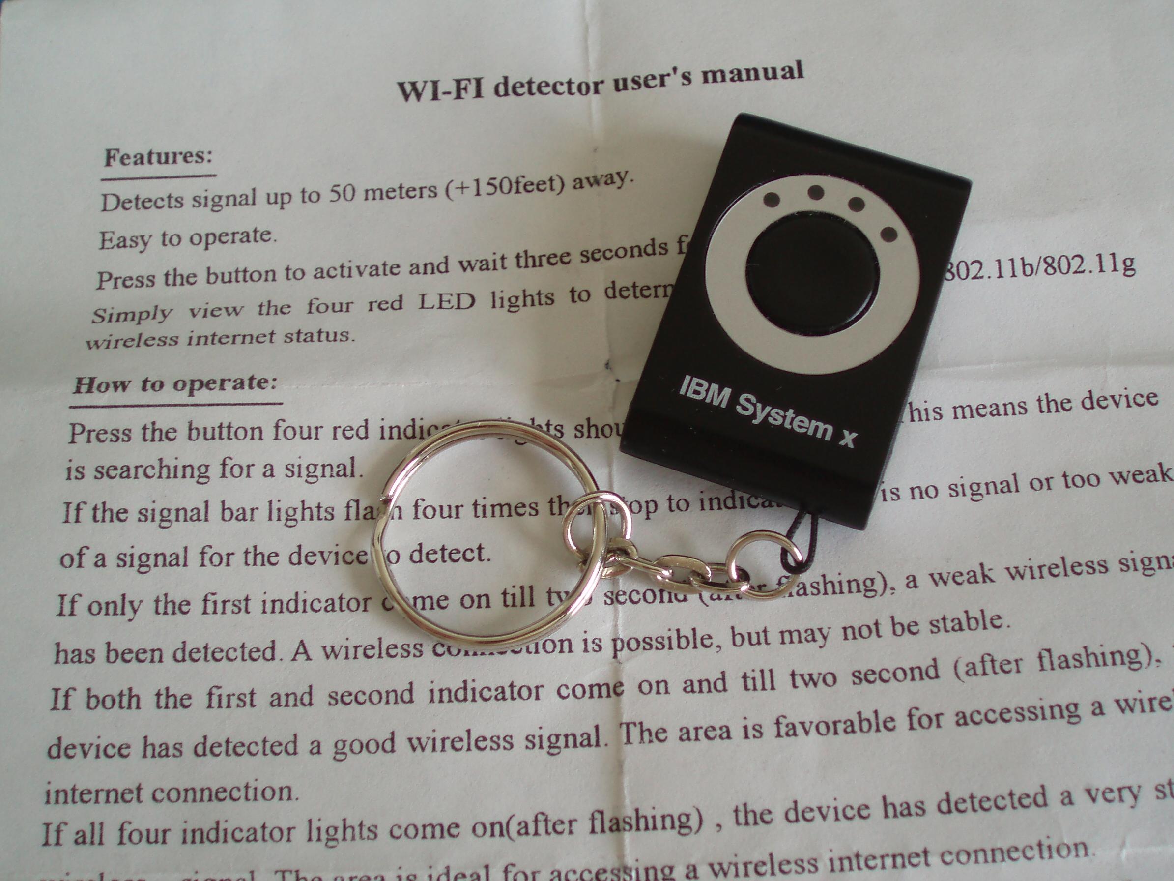 keychain-sizei-idetector