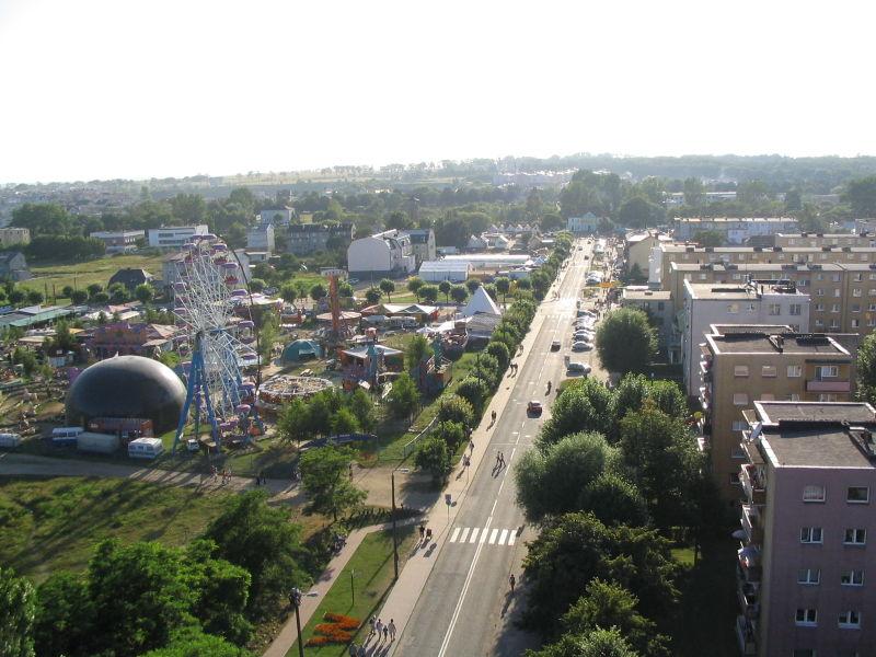 Wladyslawowo-poludnie
