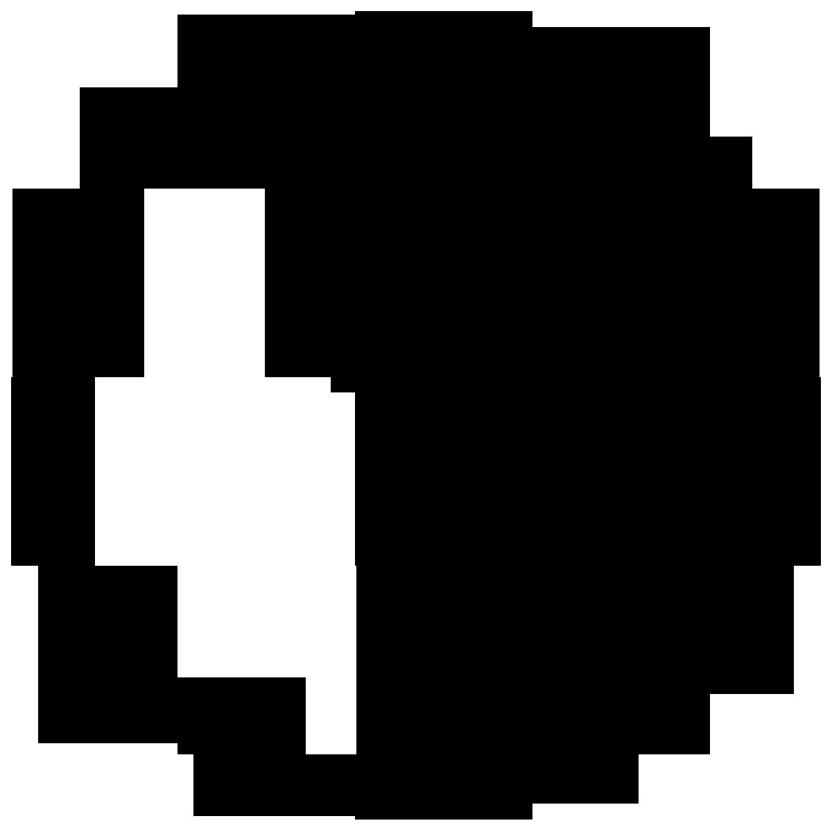 File:Yin&Yang trasparent.png - Wikimedia Commons