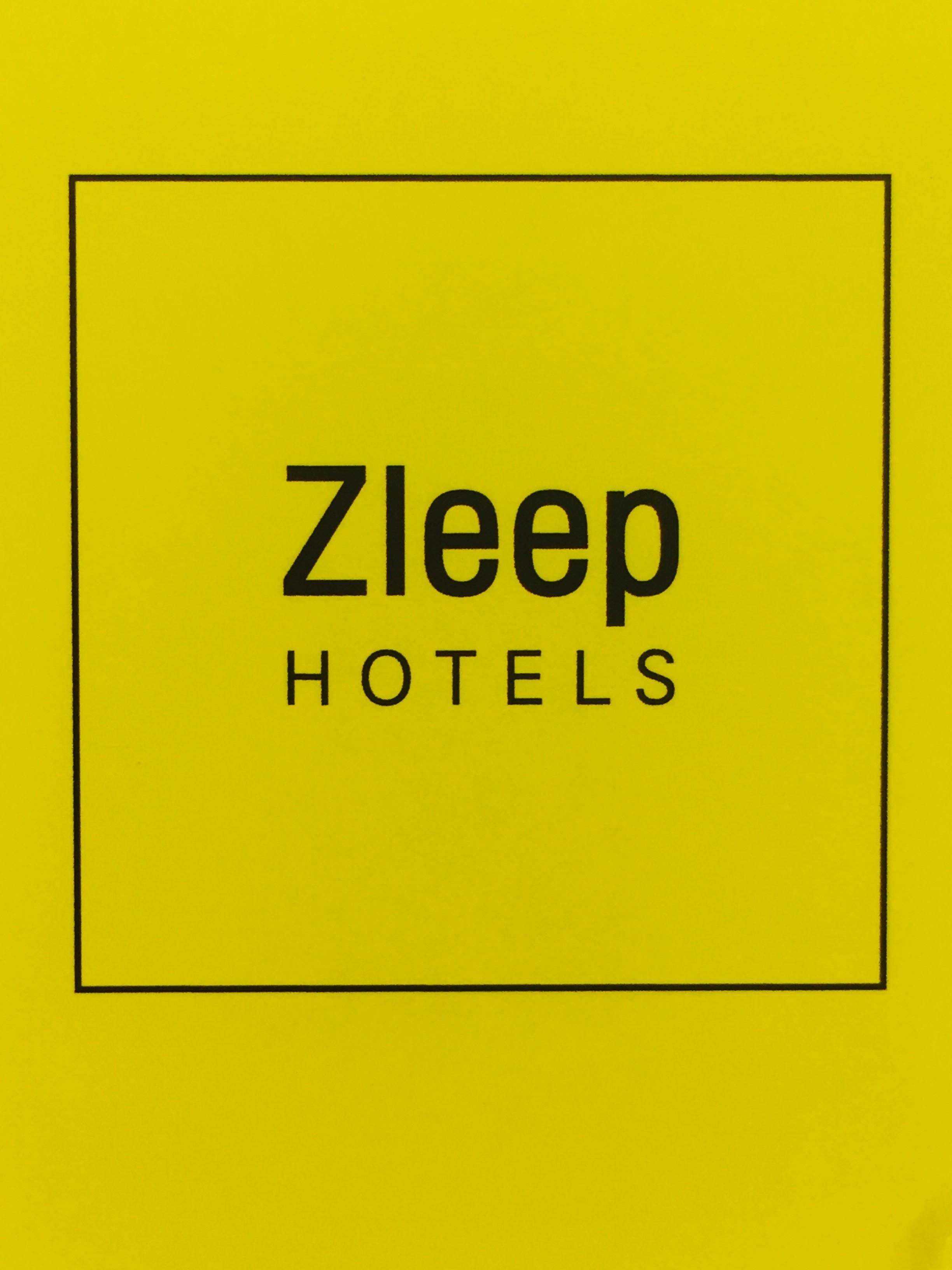 Billedresultat for zleep hotel logo