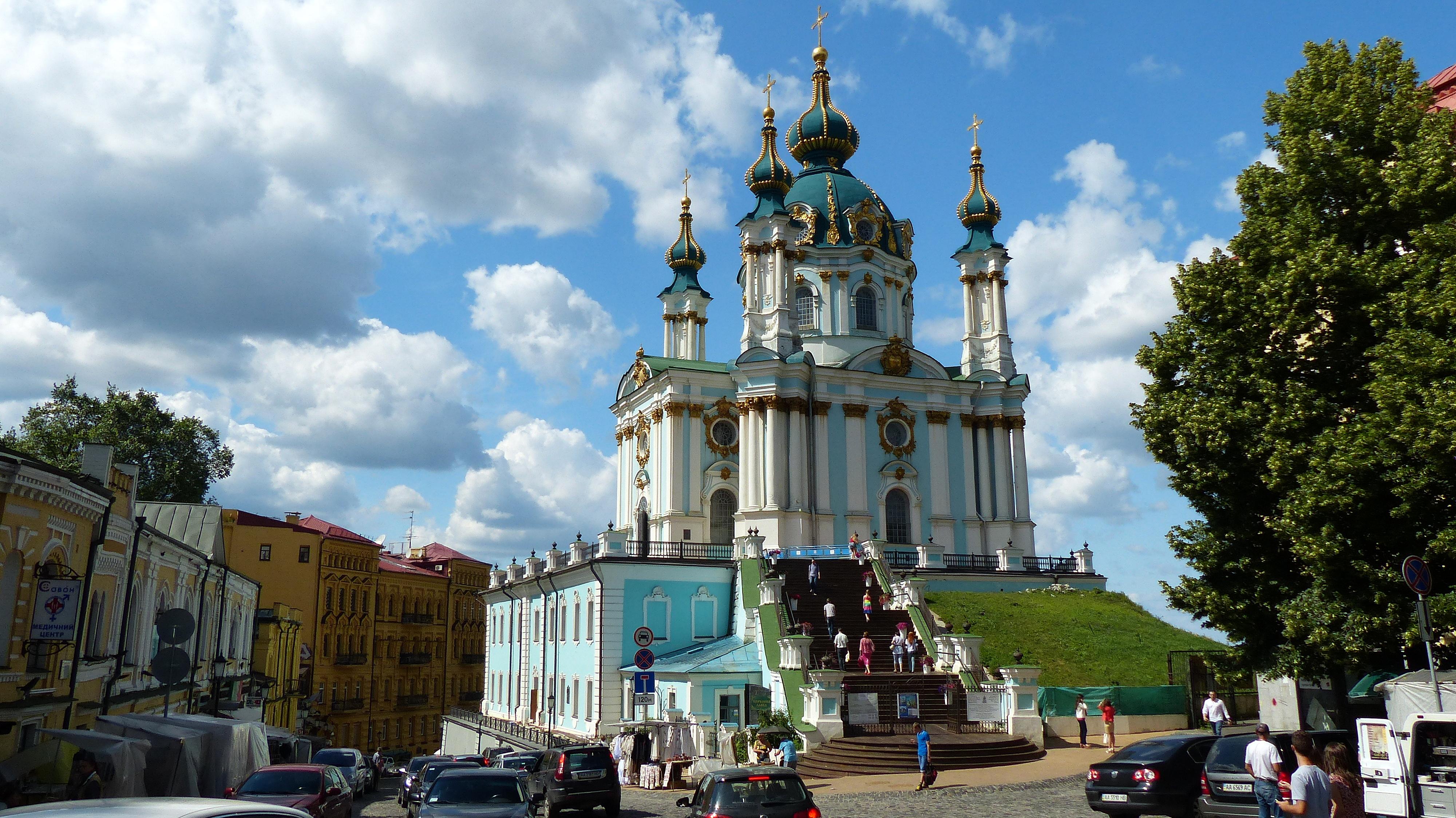 На помолу велики преокрет: Украјинска црква не добија аутокефалност