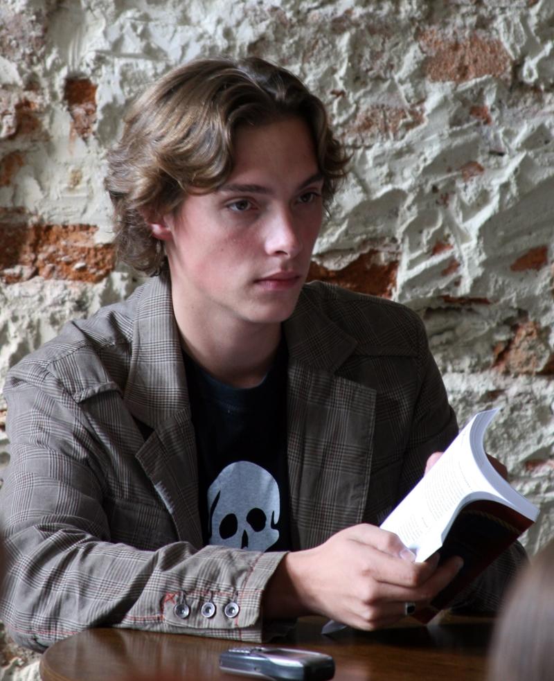 Андрей Любка, фото из Википедии