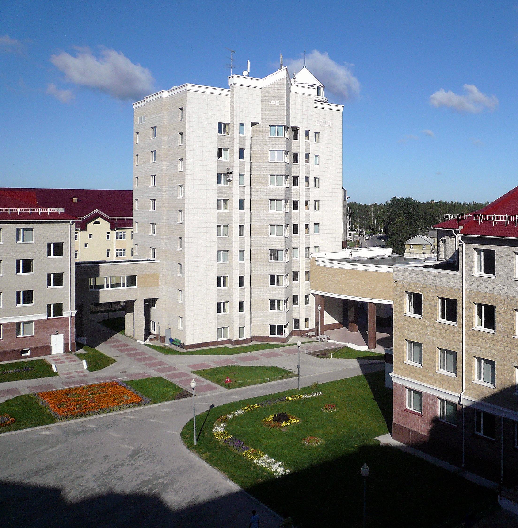 В среду, 27 марта, в 11:00 в волонтерском центре югорского государственного университета состоится круглый стол
