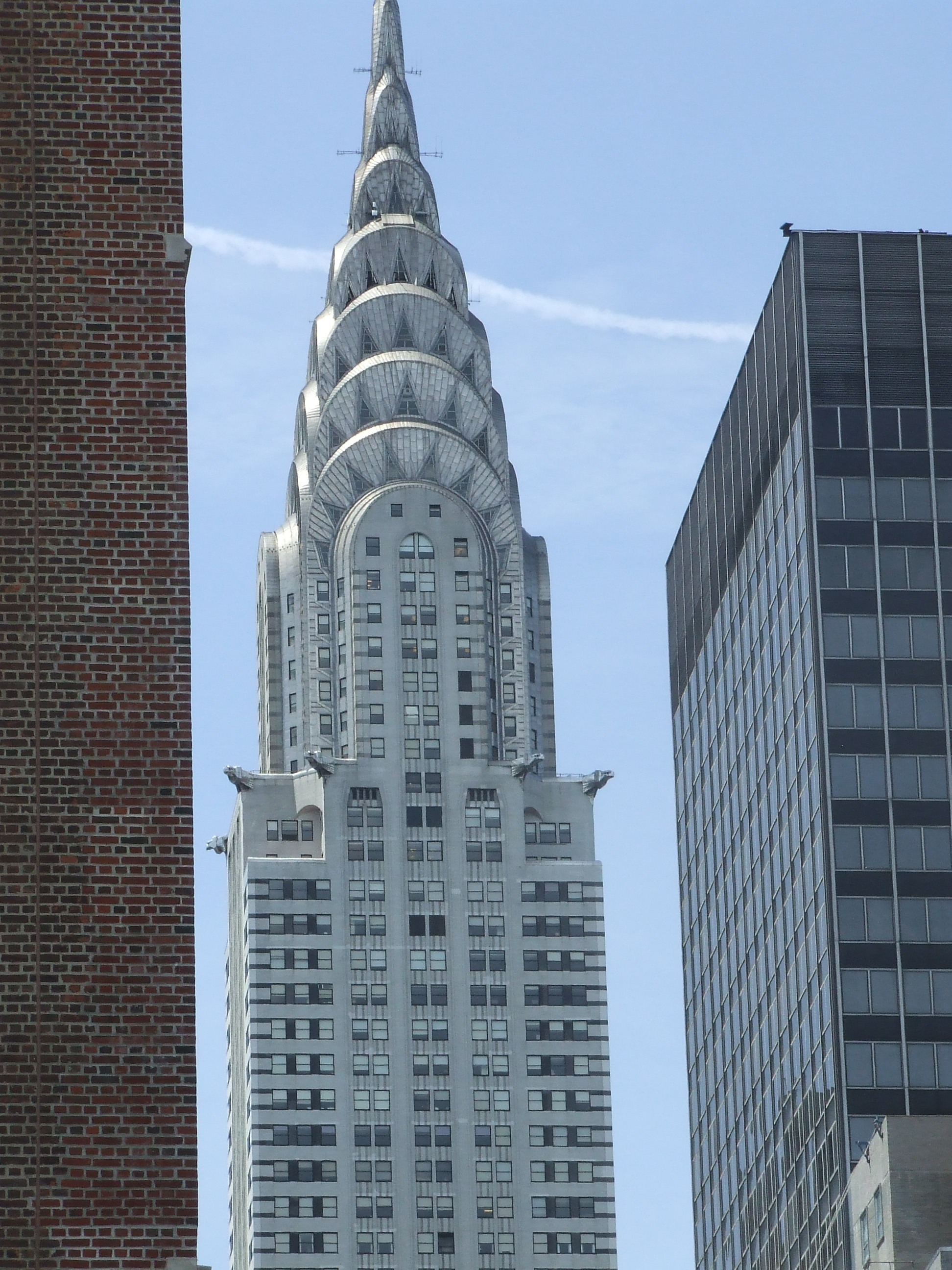 Description 0358new york city chrysler building jpg