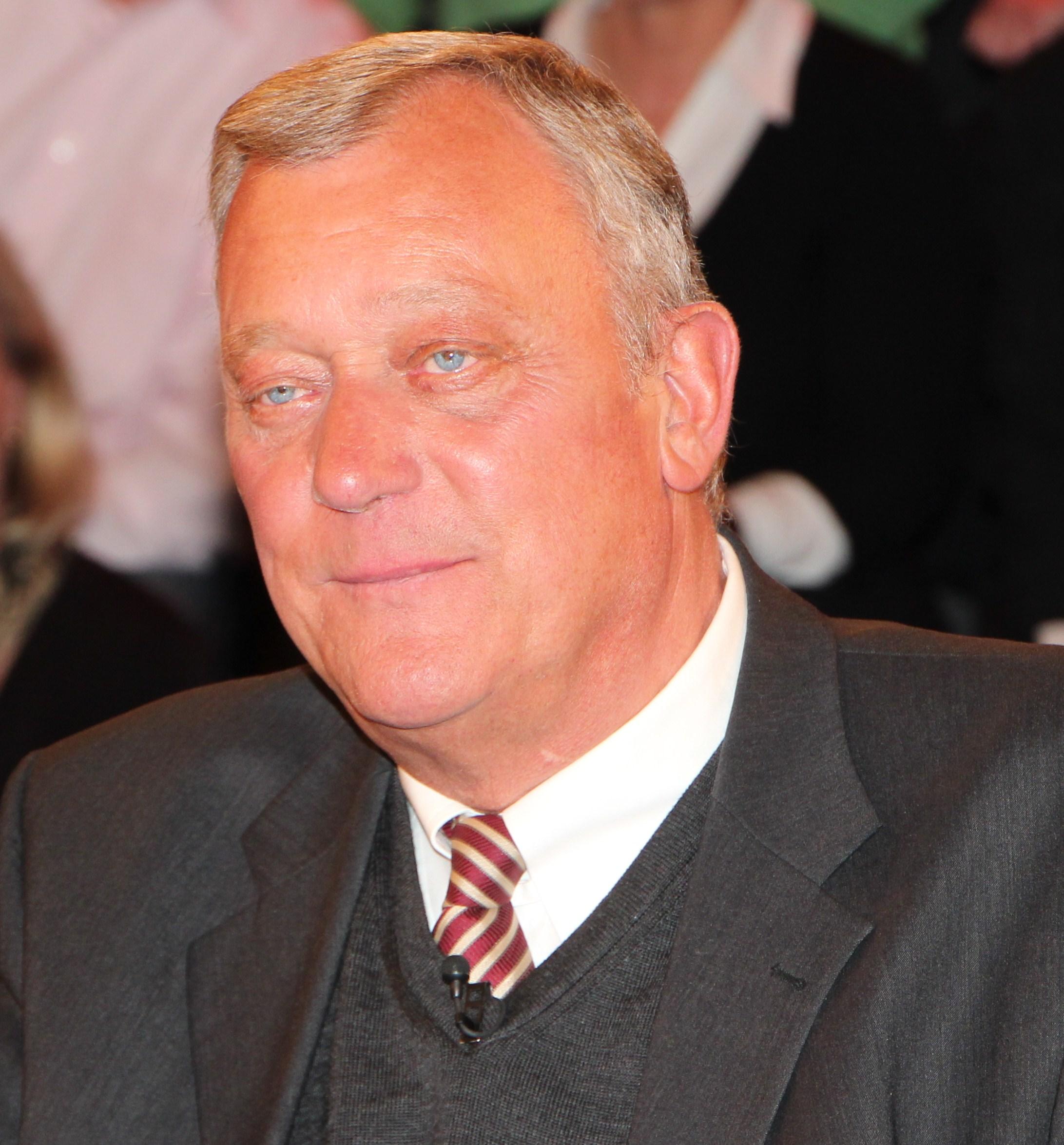 Michael Spreng Karin Spreng