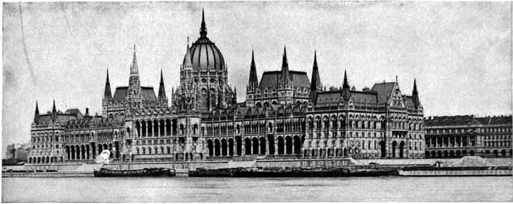 1911 Britannica-Architecture-Parliament of Hungary.png