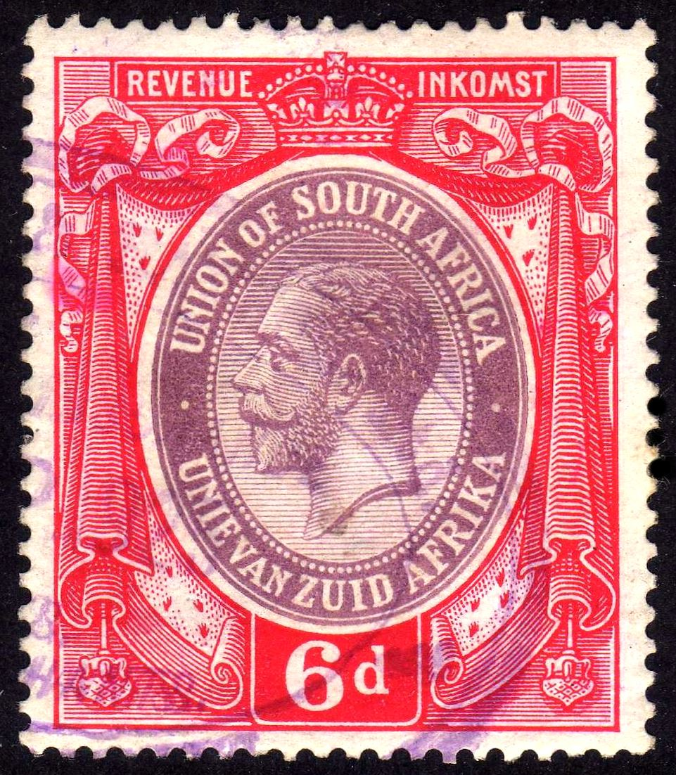Revenue Stamps Of South Africa Wikiwand