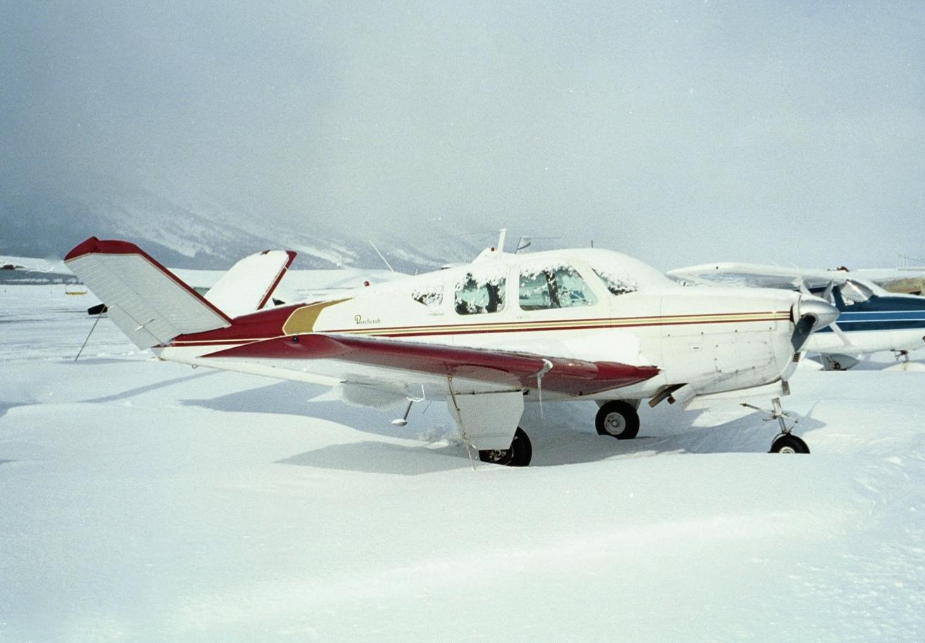 Beechcraft Bonanza | Military Wiki | FANDOM powered by Wikia
