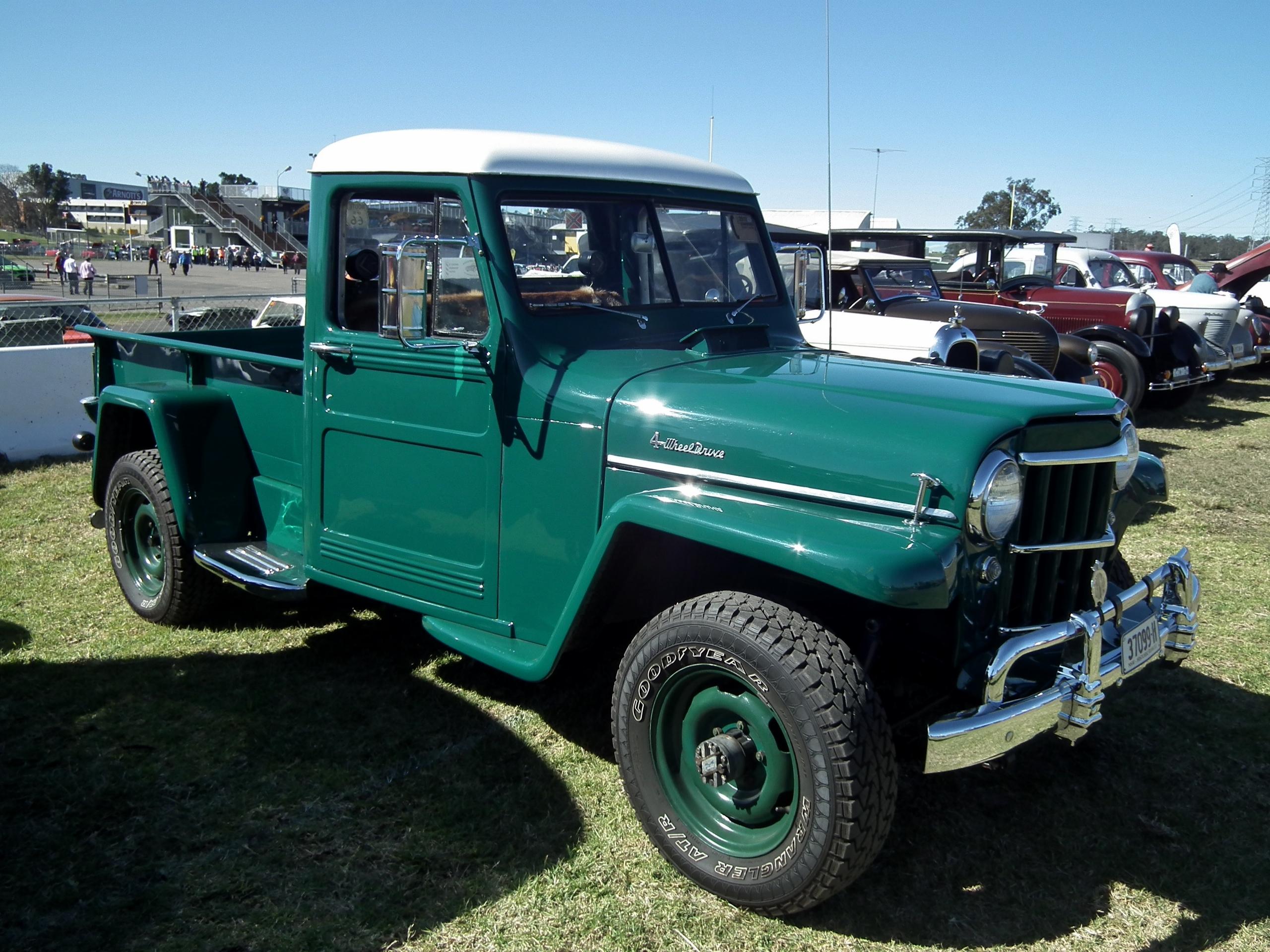 File 1960 S 4 Wheel Drive Pickup 9596304041 Jpg