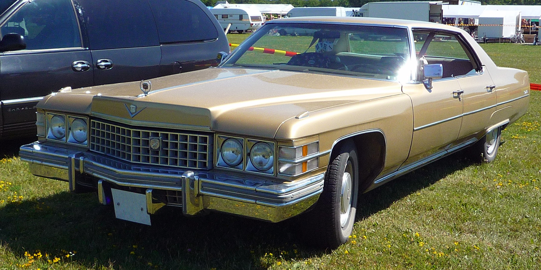 1974 Cadillac Eldorado In Houston Tx: Cadillac Deville Related Images,start 250