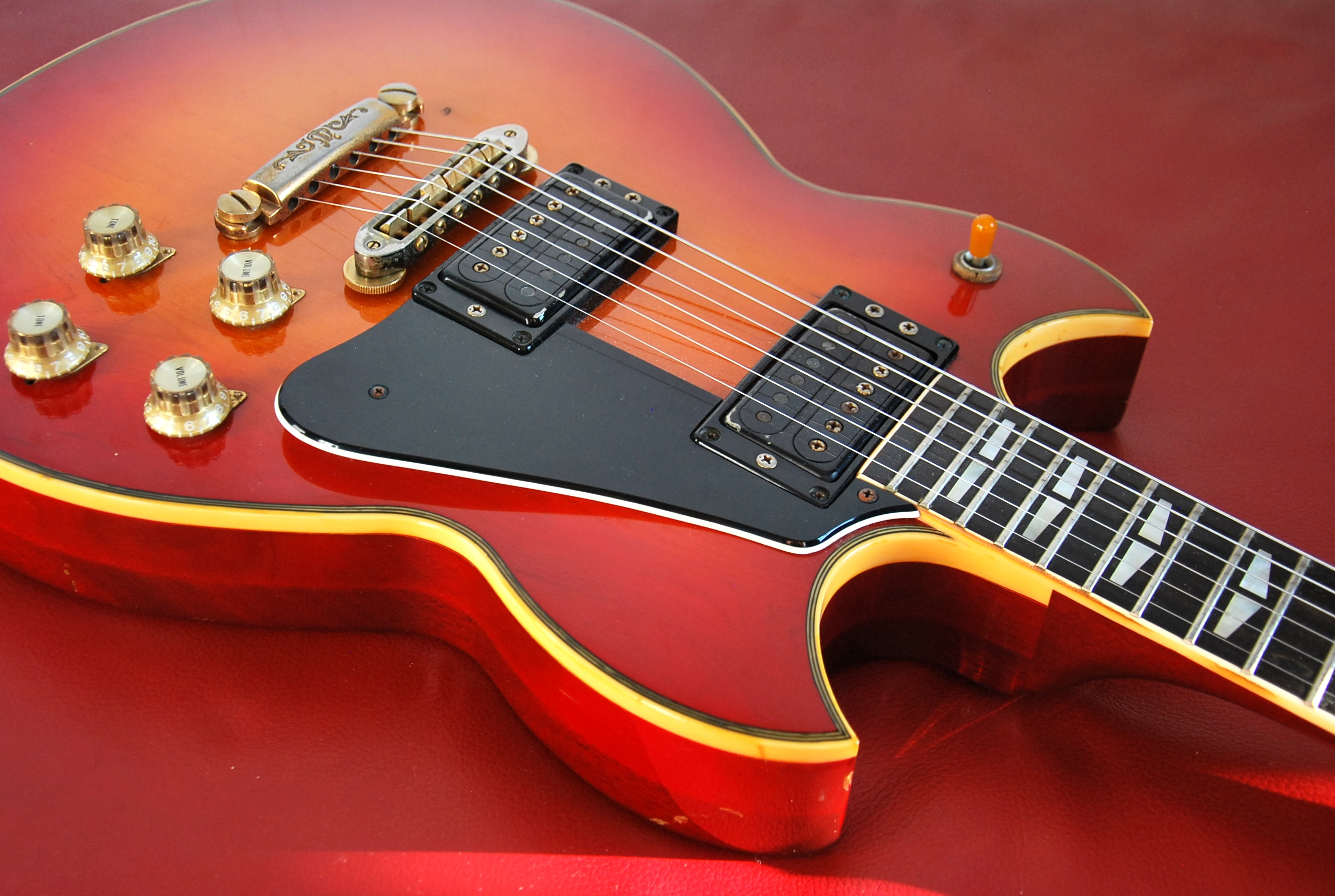 Which Yamaha Sg Guitars Had Spinex Pickups