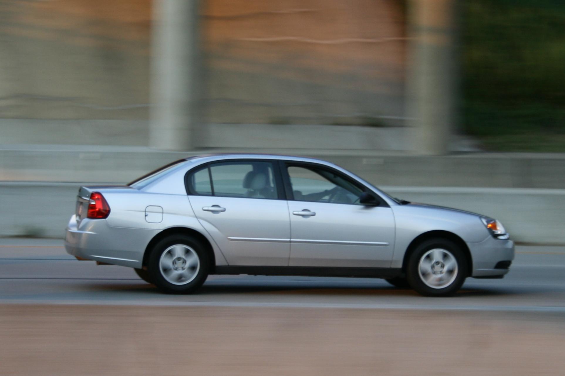 File 2008 07 04 Chevrolet Malibu on I 85 in Durham Wikimedia