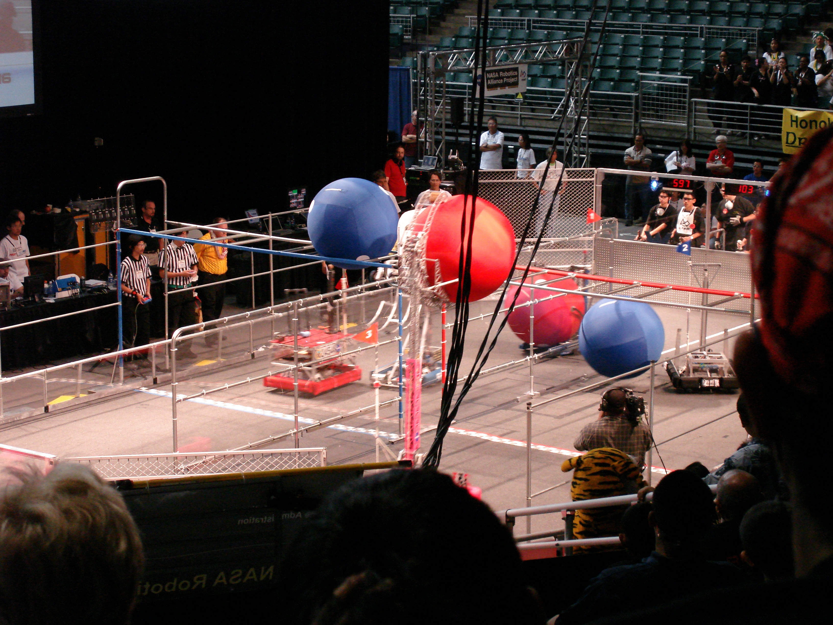 Image result for first robotics competition