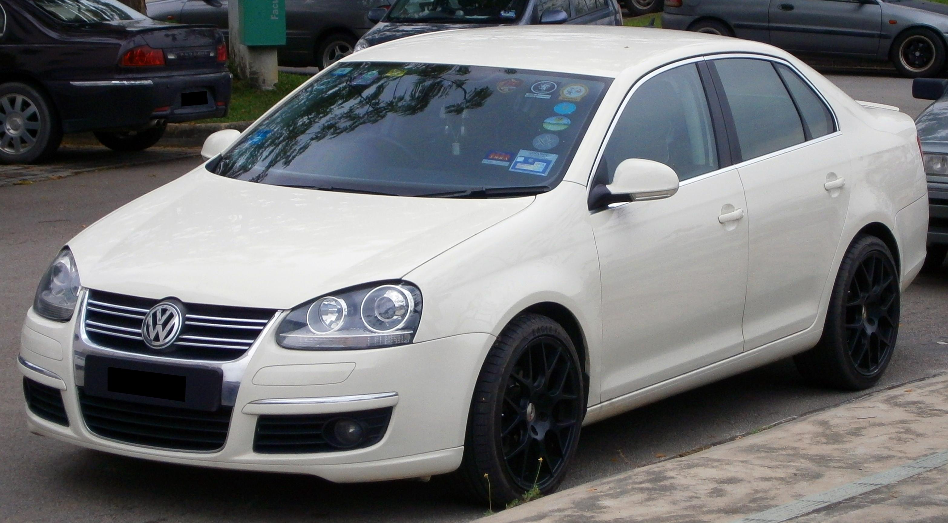 File 2008 Volkswagen Jetta In Cyberjaya Malaysia 01 Jpg