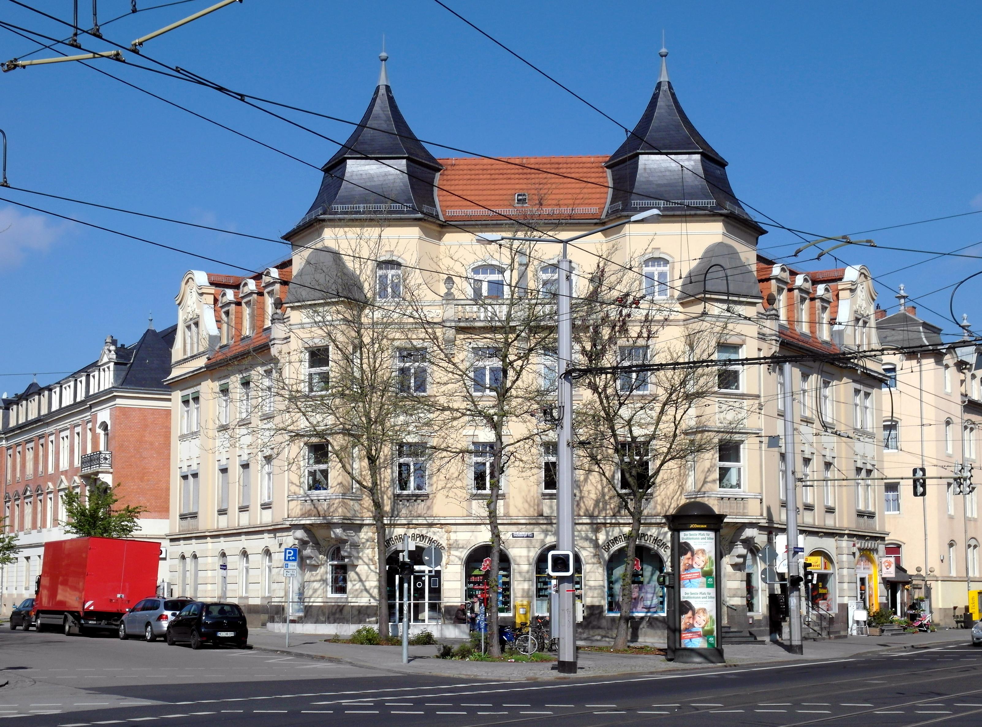 20140420145DR Dresden-Pieschen Großenhainer Straße 129.jpg