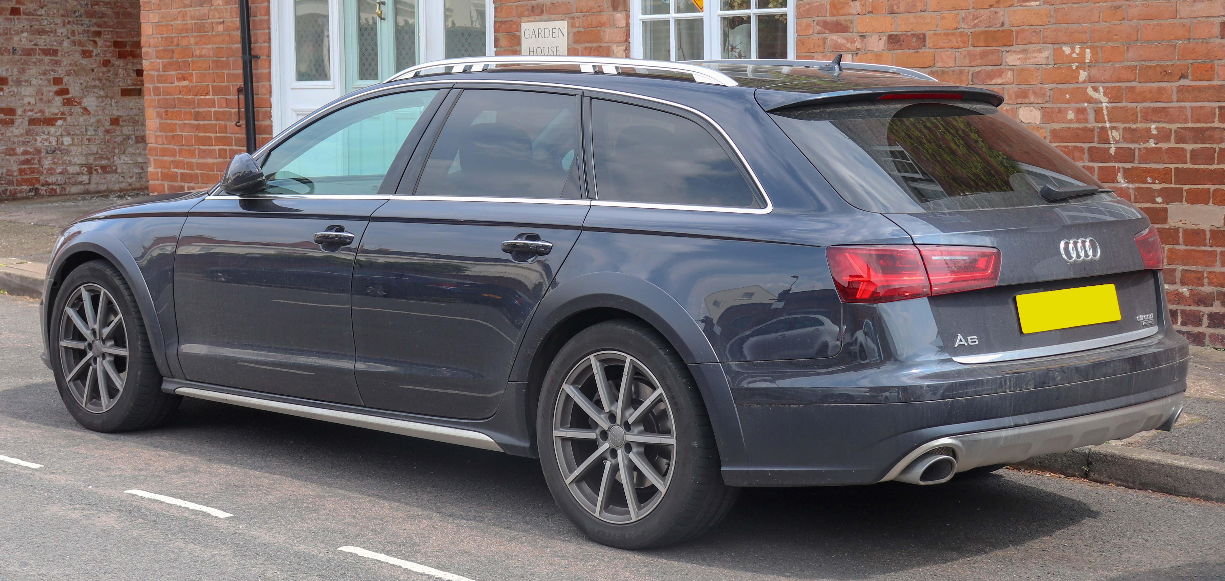 Kelebihan Kekurangan Audi A6 Allroad 2017 Murah Berkualitas