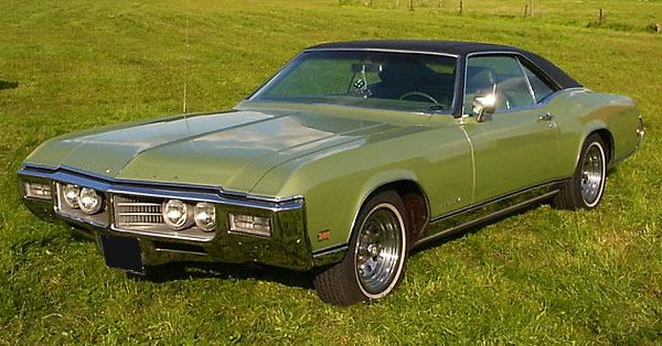 Buick Riviera Wikipedia