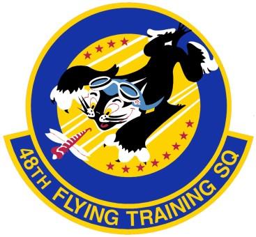 532d Training Squadron