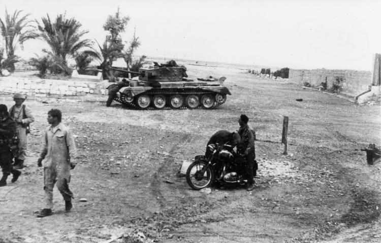 קובץ:82nd Armor Battalion in Abu-Ageila.jpg