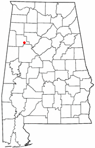 Loko di Berry, Alabama