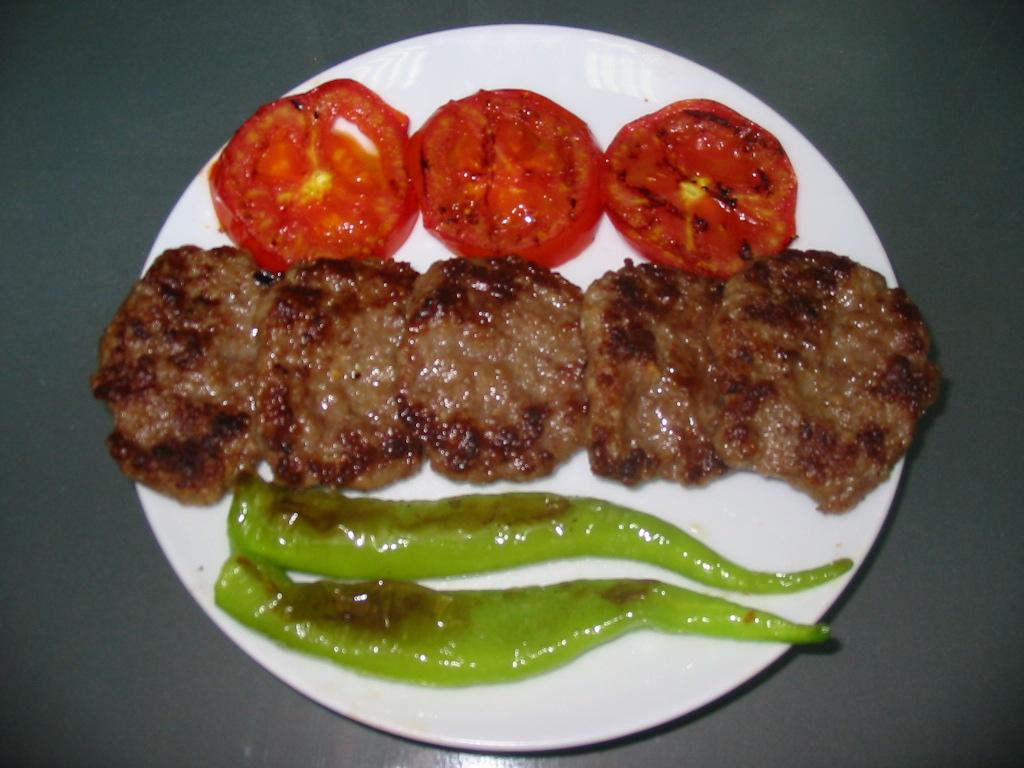 Chiftele turcesti
