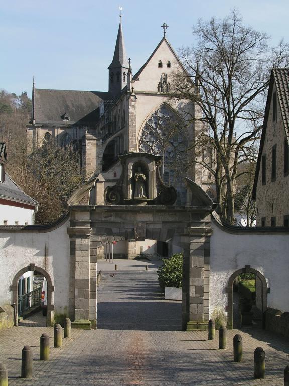 Küchenhof Altenberg Schmuck ~ abtei altenberg u2013 wikipedia