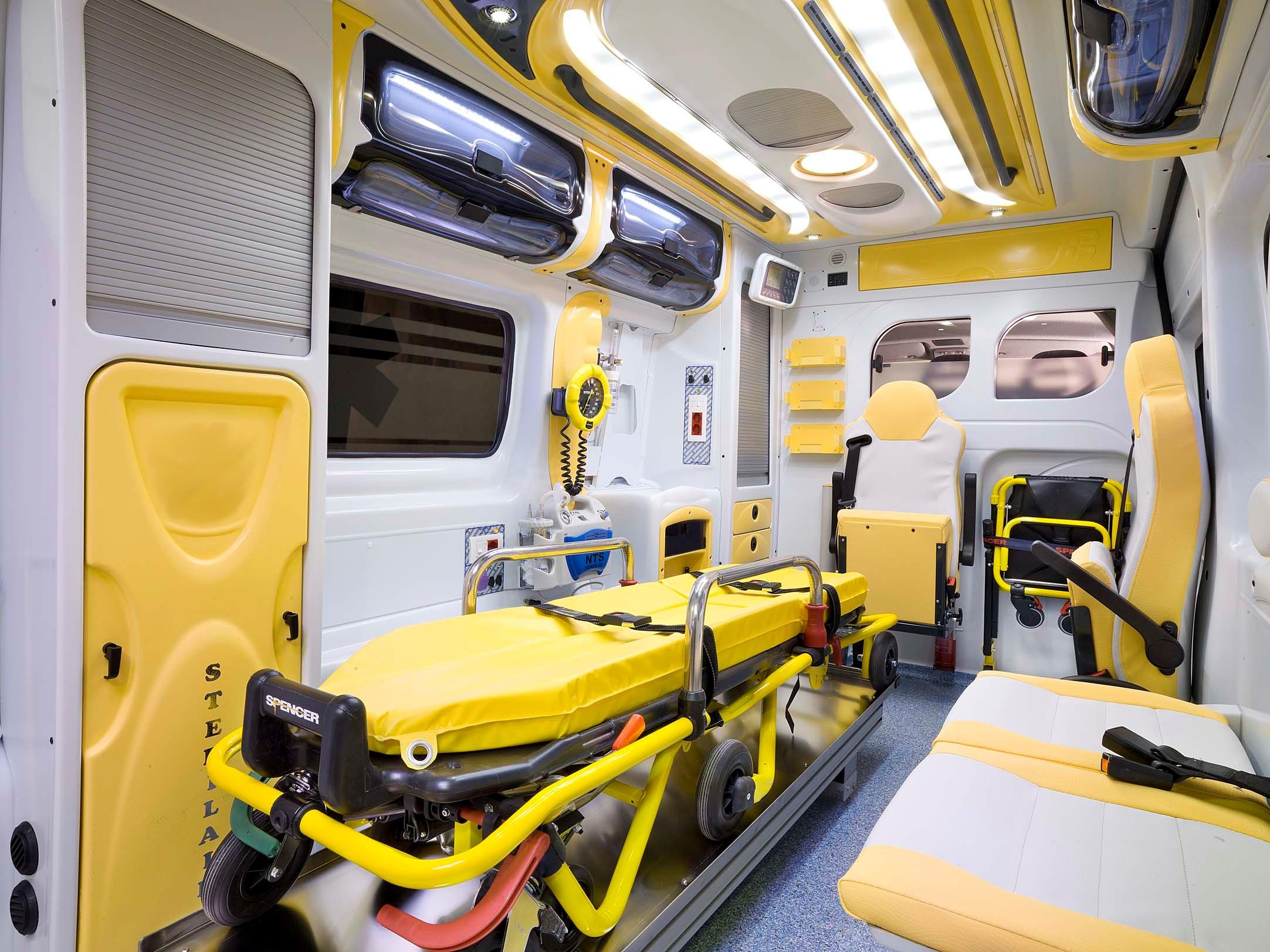 Ambulances Multi Services Combs La Ville
