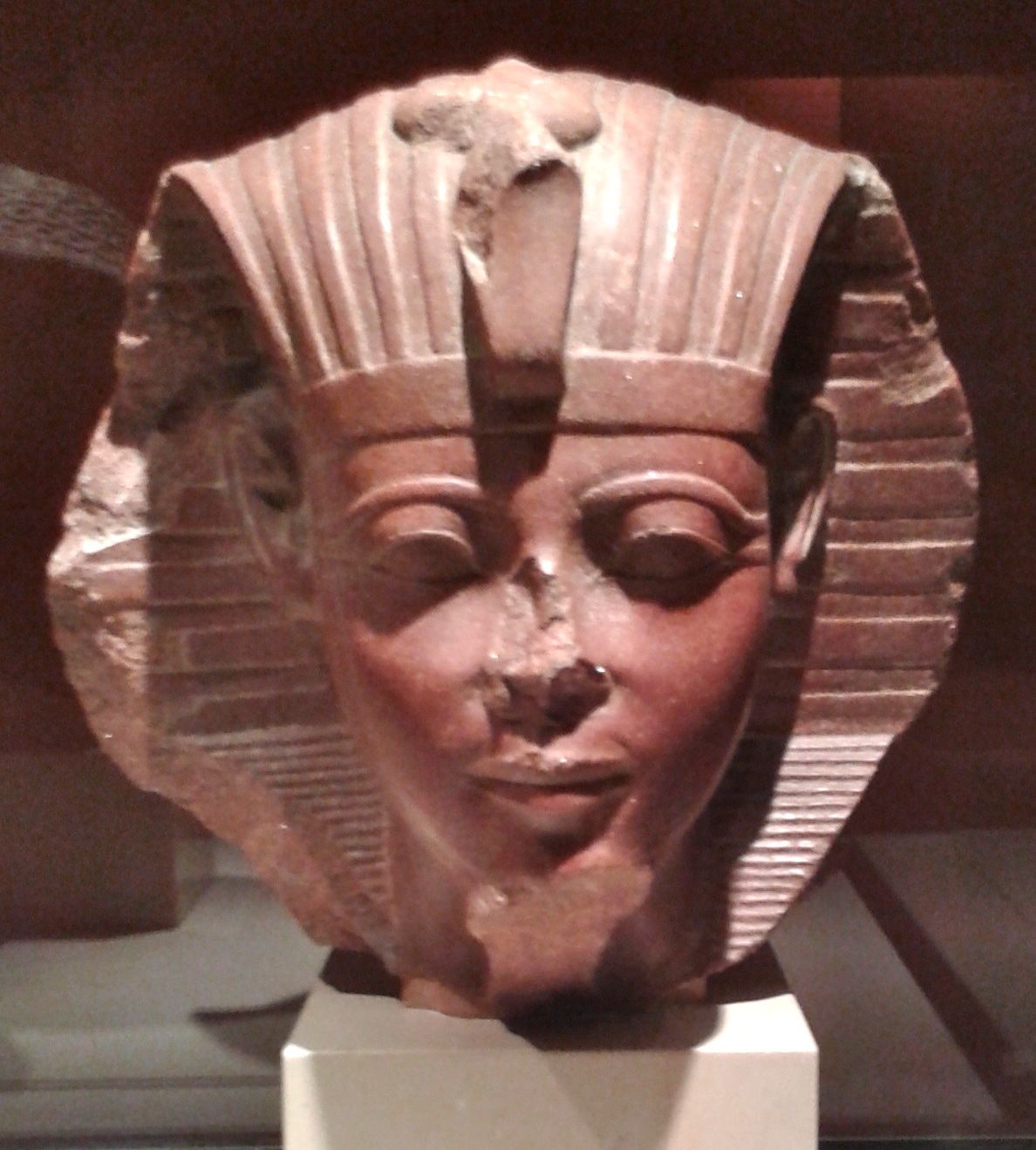 Image result for amenhotep ii