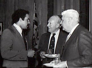 Maryland Senators from 1983
