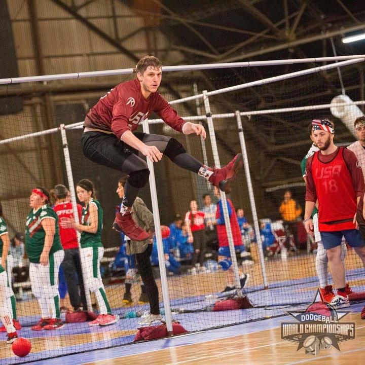 dodge game wikipedia Dodgeball - Wikipedia