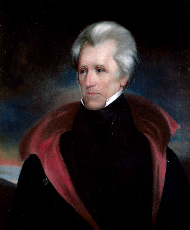 Veja o que saiu no Migalhas sobre Andrew Jackson