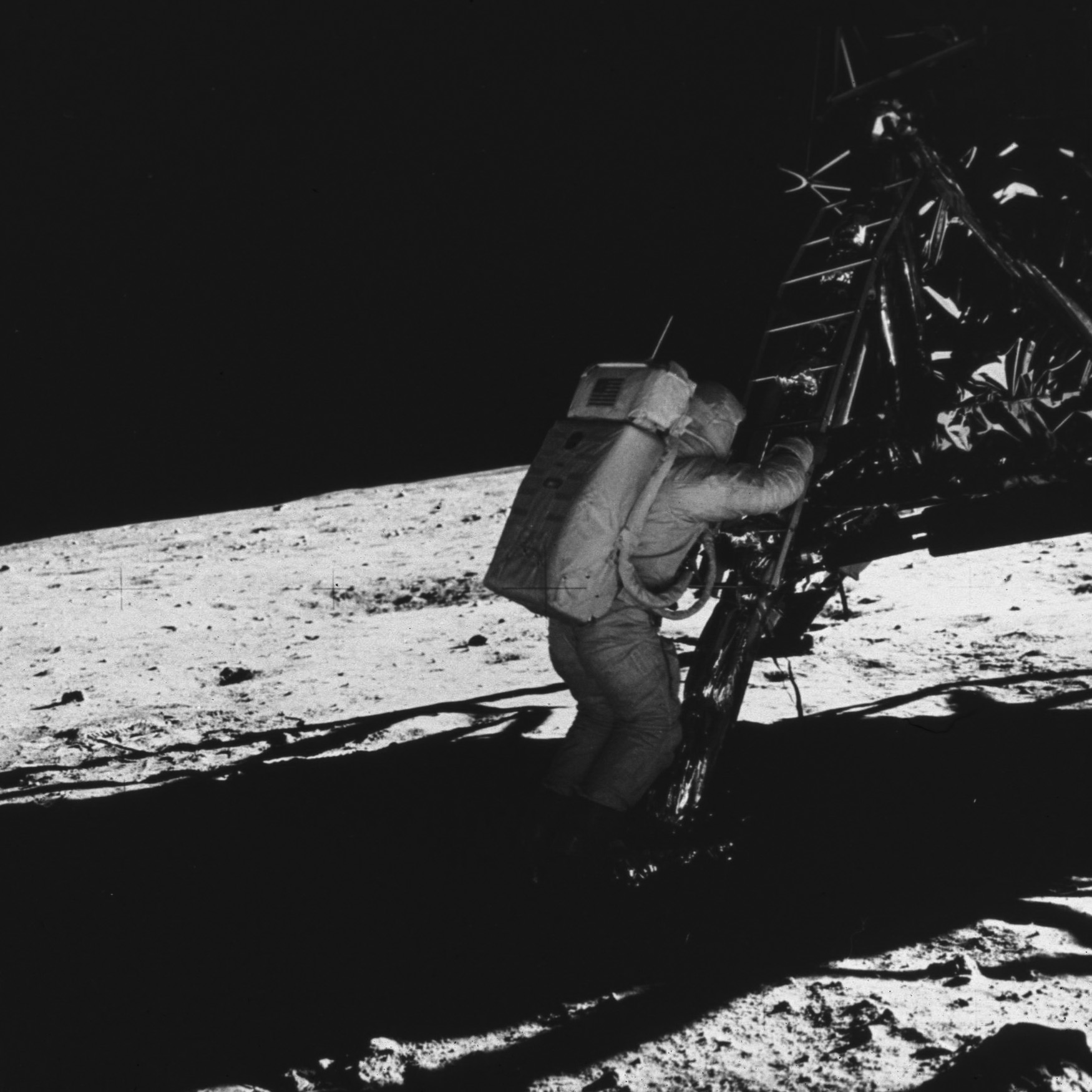 videos of apollo 11 nasa - photo #6