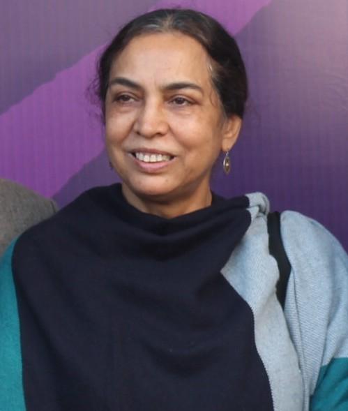 Arpana Caur - Wikipedia