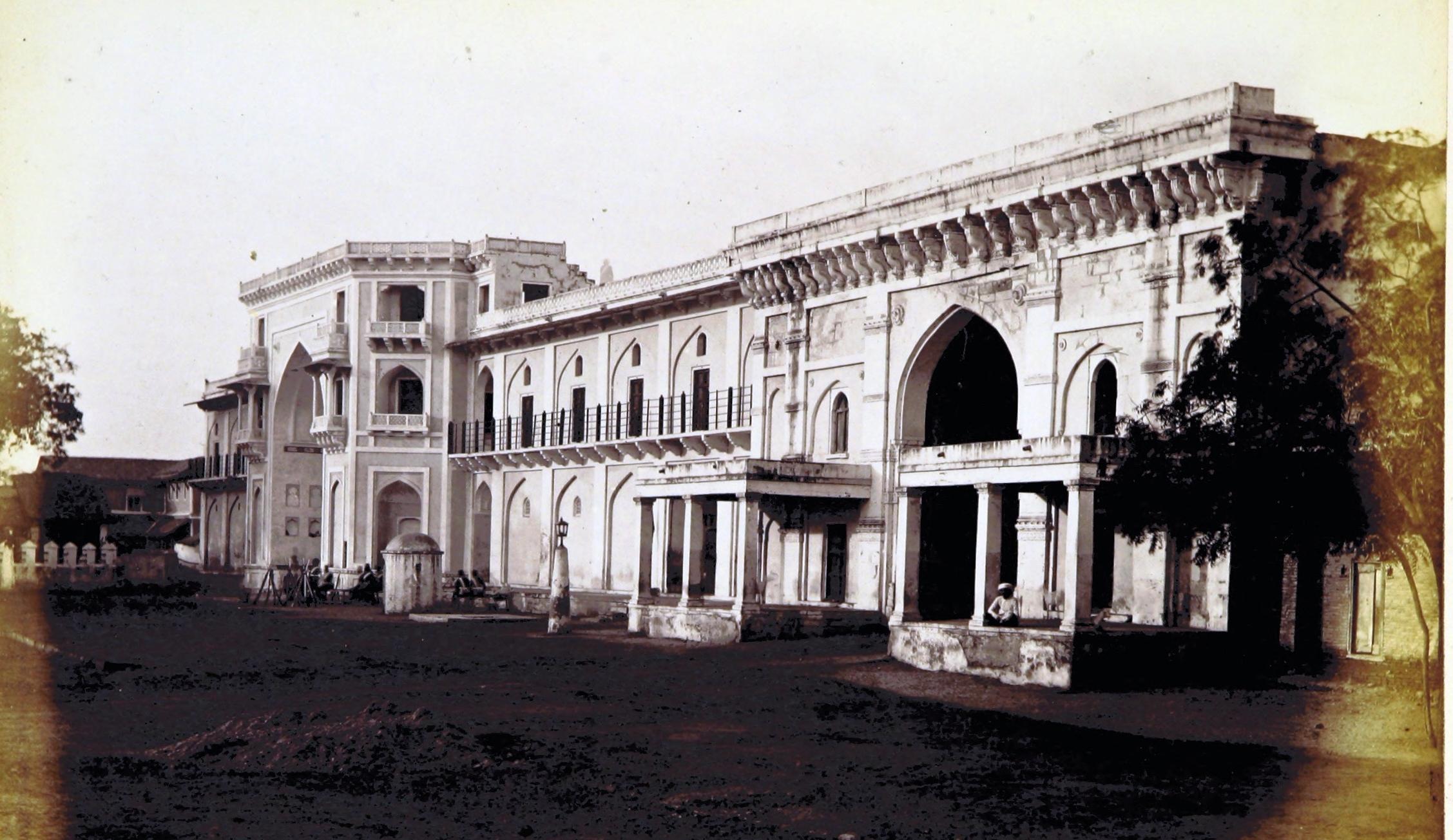 Risultati immagini per ahmedabad khan