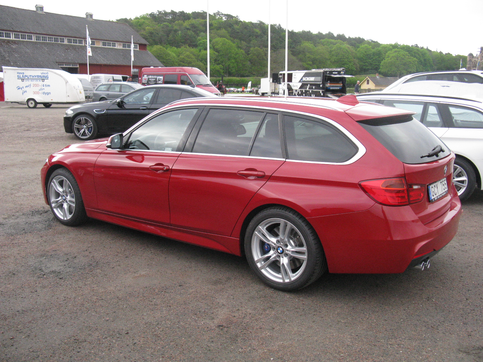 File Bmw 328i Touring M Sport F31 8758621741 Jpg Wikimedia Commons