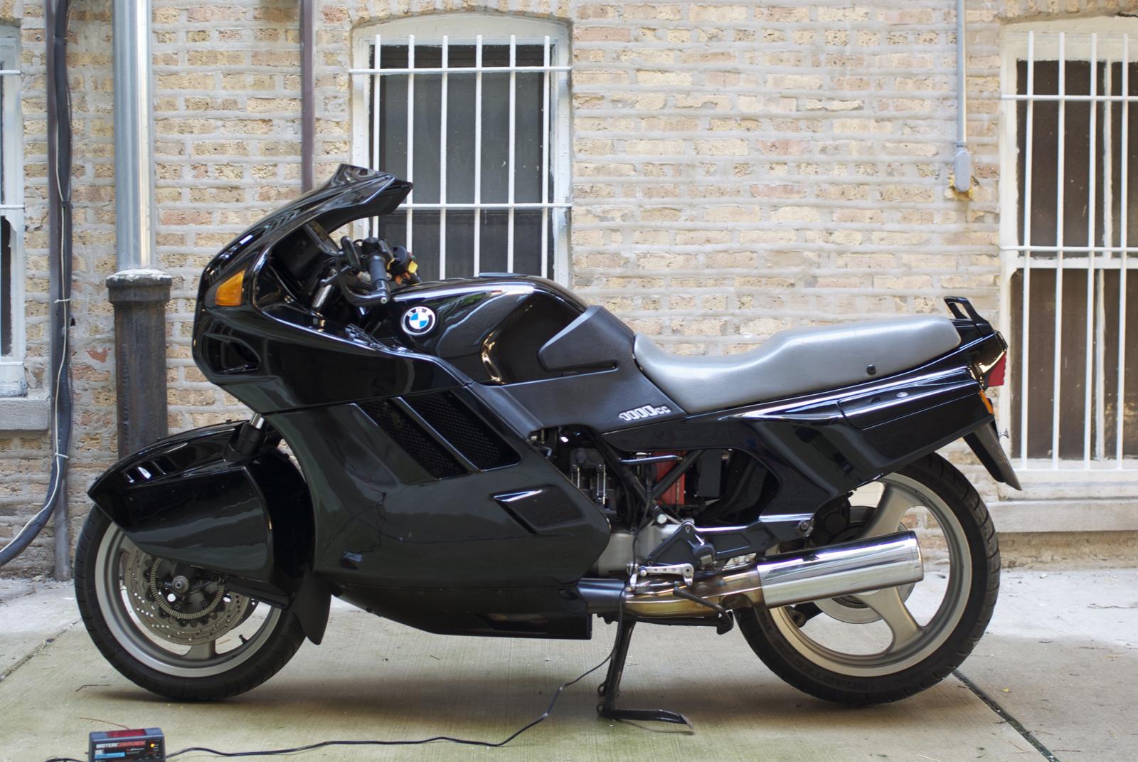 Bmw Motorcycle For Sale Richmond Va
